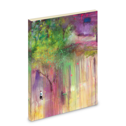 Pocket Note Book - Rosita Walking