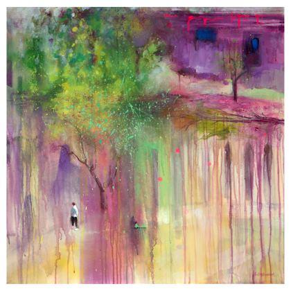 Ladies T Shirt - Rosita Walking