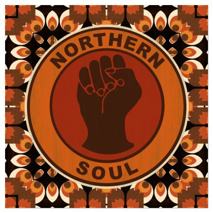 Cufflinks - Northern soul -