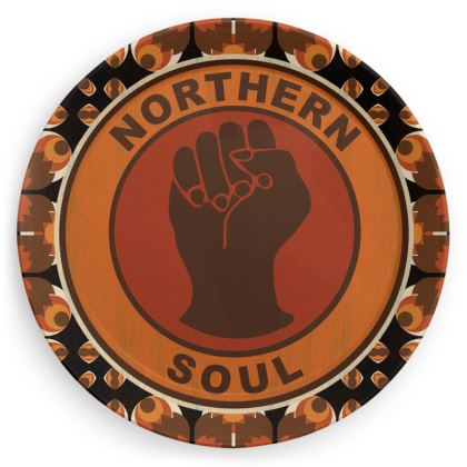 Party Plates - Northern soul -