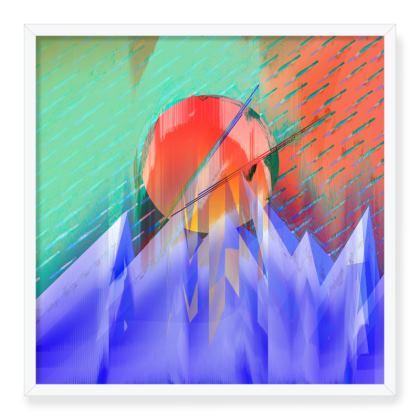 Framed Art Prints