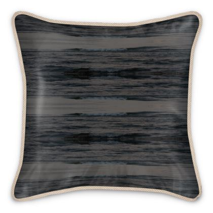 "Silk Cushion ""fluctus"""