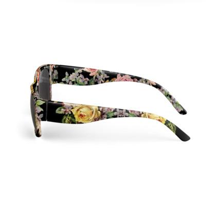 Nuit des Roses Sunglasses
