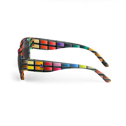 Colour Chart Sunglasses