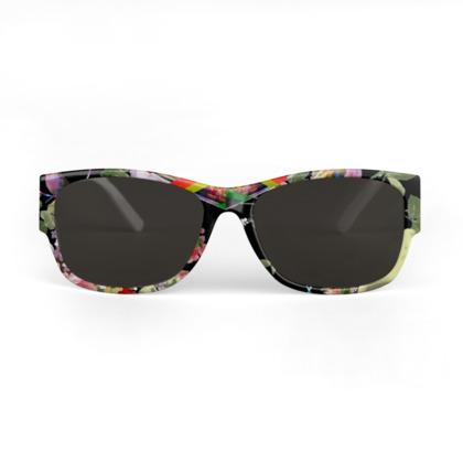 Hoop Love Sunglasses