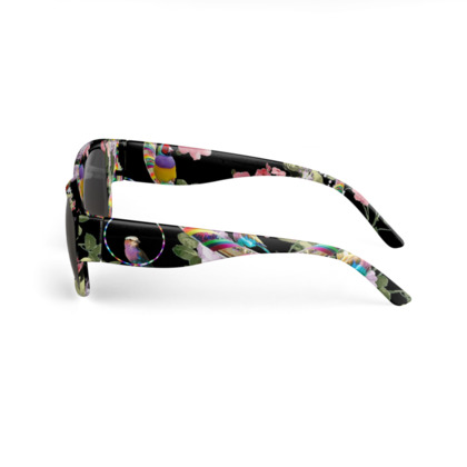 Hoop Love Sunglasses