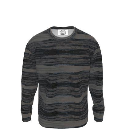 "Sweatshirt ""fluctus"""