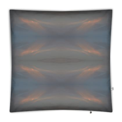 "Floor Cushion ""nubes"""