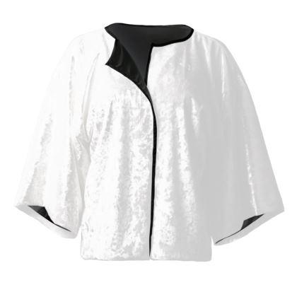 """Kimono Jacket """"nubes"""""""