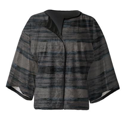 """Kimono Jacket """"fluctus"""""""
