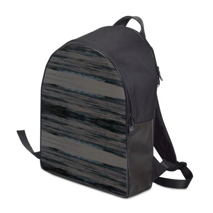 "Backpack ""fluctus"""