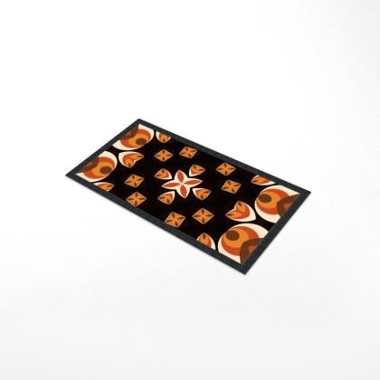 Bar Runner Mat
