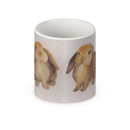 Bunnies Mug