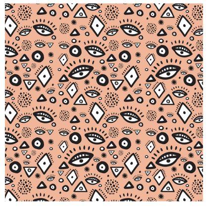 Tribal abstract pattern - Handbags