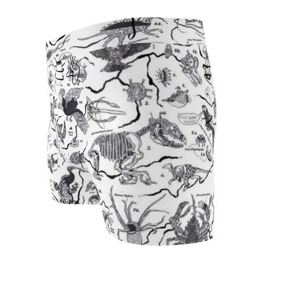 MICROLOGY boxer briefs