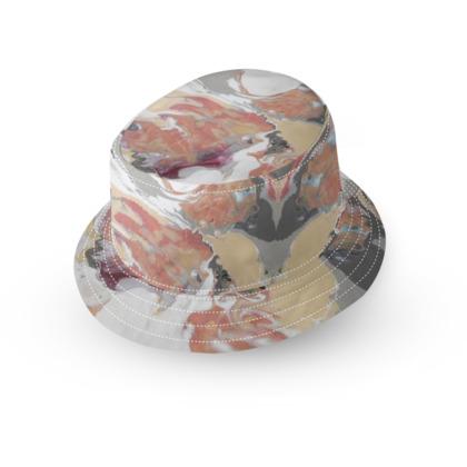 Bucket Hat - Agate Dreams