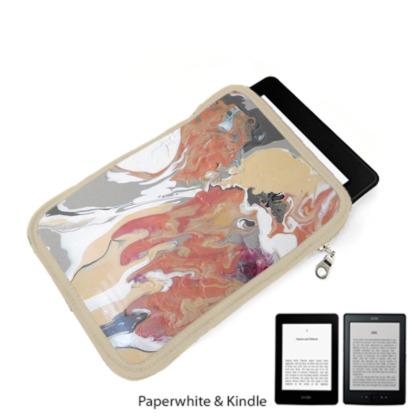 Kindle Case - Agate Dreams