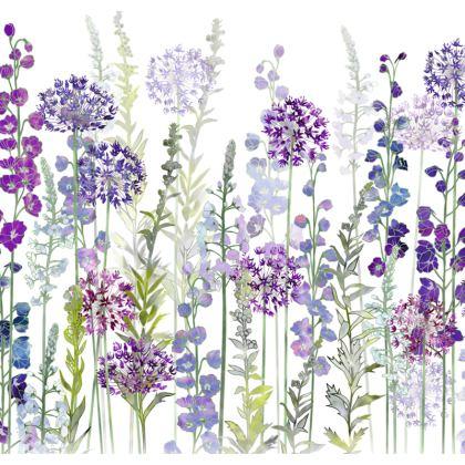 Purple Rapture Coasters