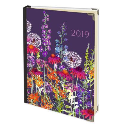 Midnight Symphony 2019 Deluxe Diary
