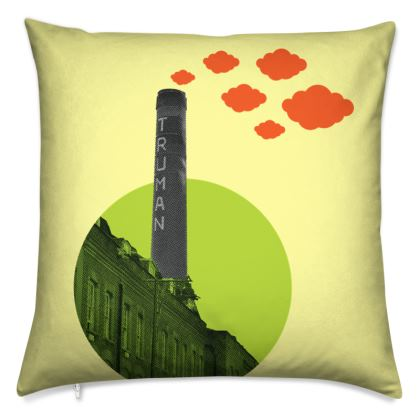 OLD TRUEMAN BREWERY, Cushion
