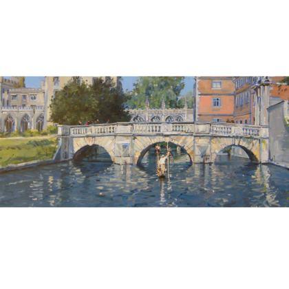 Kitchen Bridge Slimline tray (43x13.5 cm)