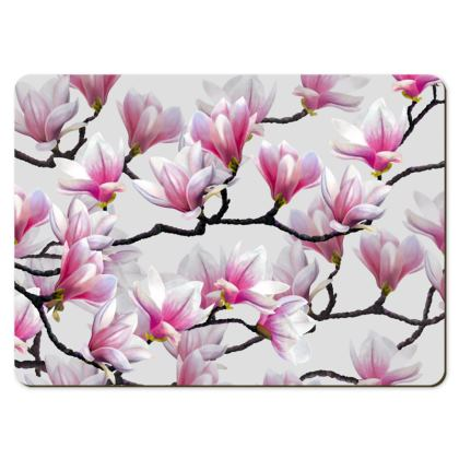 Large Placemats - Springtime Wishes