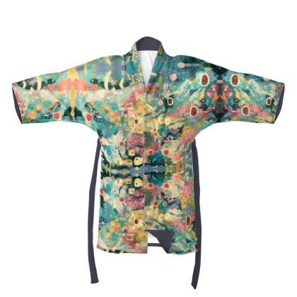 Maisy Kimono
