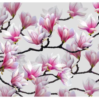 Springtime Wishes Luxury Cushion