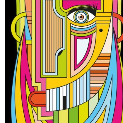 TOTEM II, Ladies T Shirt
