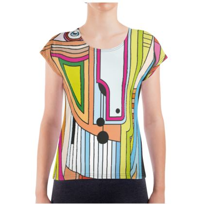 TOTEM, Ladies T Shirt