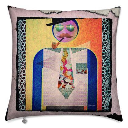 Cushion - El Chico