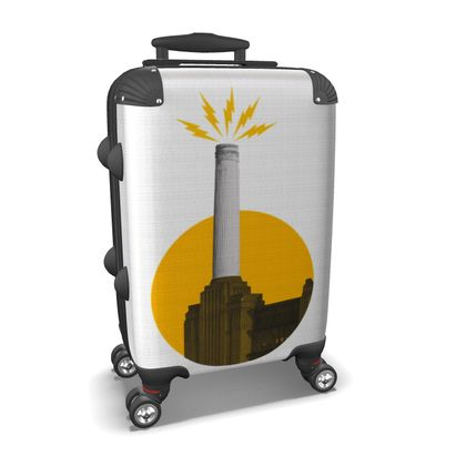 ELECTRIC POWER, Suitcase