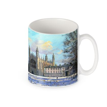 King's Melt Builders Mug
