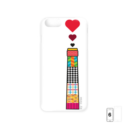 THE BREWERY OF LOVE, iPhone 6 Case