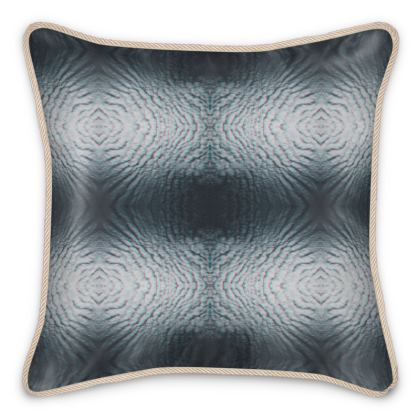 Silk Cushion Clouds in Aspic Pattern