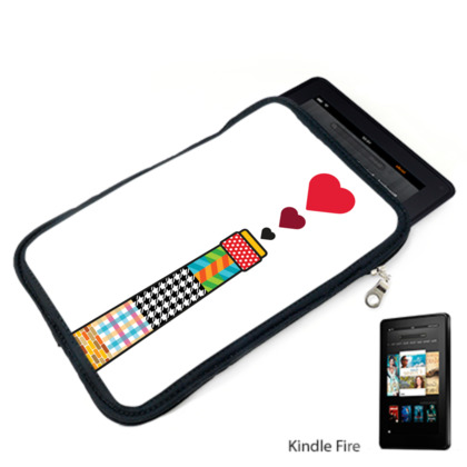 THE BREWERY OF LOVE, Kindle Case
