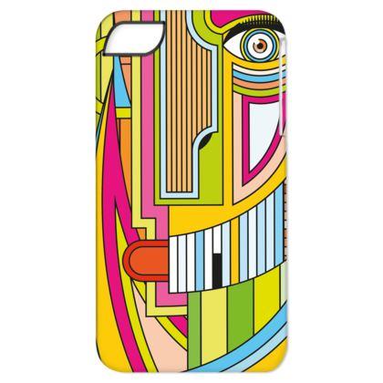 TOTEM II, iPhone 6 Case