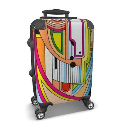 TOTEM, Suitcase