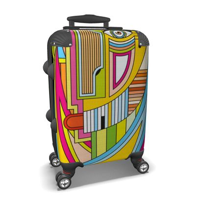 TOTEM II, Suitcase