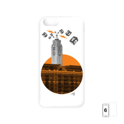 OXO TOWER, iPhone 6 Case