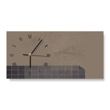 Scratch - Clock