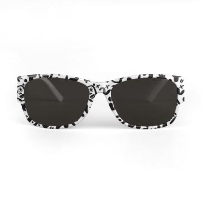Mexican Fiesta - Sunglasses