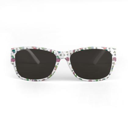 Crazy Cactus - Sunglasses