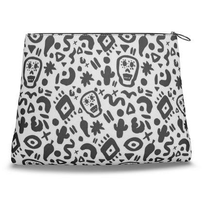 Mexican Fiesta - Clutch Bag
