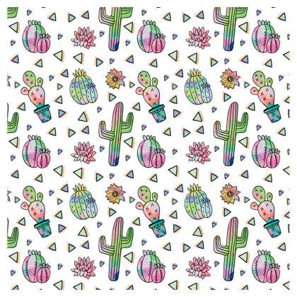 Crazy Cactus - Ladies T Shirt