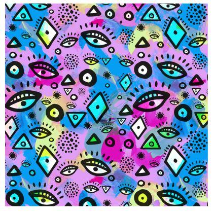 Tribal Pattern Hippy Shake - Handbags
