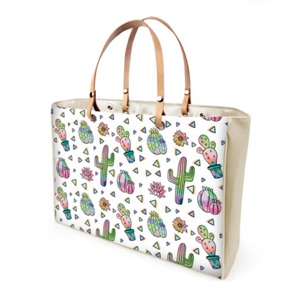 Crazy Cactus - Handbags