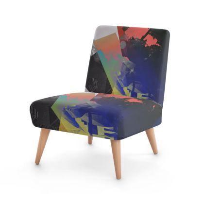 Babylon - Occasional Chair