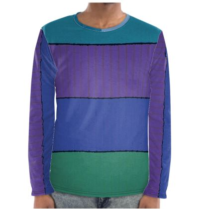 Simple Long Sleeve Shirt.  © Copyright Joanne Shaw.  All rights reserved.