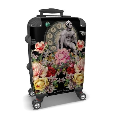 Nuit des Roses Revisited for Him Suitcase